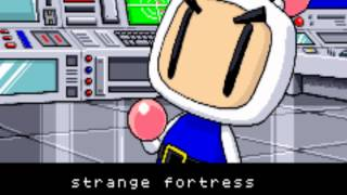 (GBA) BomberMan Tournament - Intro