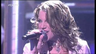 Nikki - Idols 4 Liveshow 8: River Deep Mountain High/From This Moment