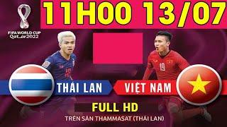 🔴Thái Lan - Việt Nam   Người Thái Giận Cá Chém Thớt, Tát Bùi Tiến Dũng Khi Bị Quang Hải Hành Cả Trận