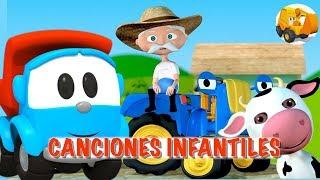 Canciones infantiles de Leo el Pequeño Camión thumbnail
