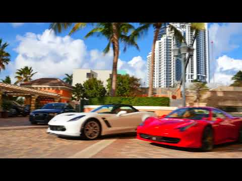 Exotic Car Rentals  - Wholesale Aviation Group