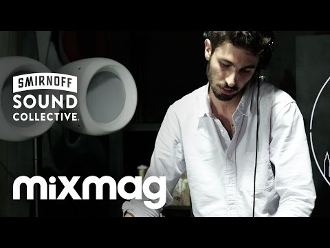 HUGO LX soulful house set in The Lab LDN