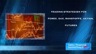 Forex traden lernen - Trading Video Kurs Forex, DAX, Aktien, Futures mit Tradingcoach Berndt Ebner