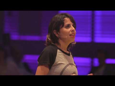 Aline Cavalcante - What Design Can Do 2017