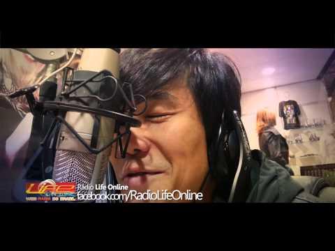 Radio Life Online - #LifeMix entrevista Juliano Son do Livres para Adorar