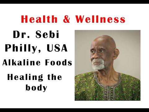 DR. SEBI in Philadelphia, PA