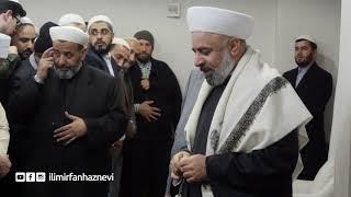 Şeyh Muhammed Muta Haznevi (ks)  01-04 Aralık 2019  وصلوها وصلوها