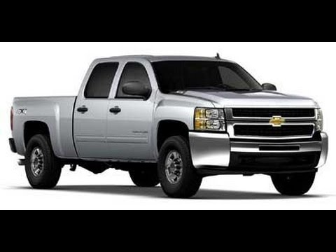Chevy and GMC Reduced Power Code P2135