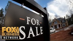 Fed rate hikes are to blame for housing market slowdown: Anthony Chan