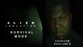 Alien Isolation [Survivor Mode] Gameplay Part 1