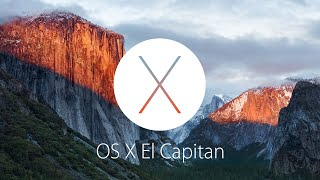 How to hide your desktop icons on Mac OSX El Capitan