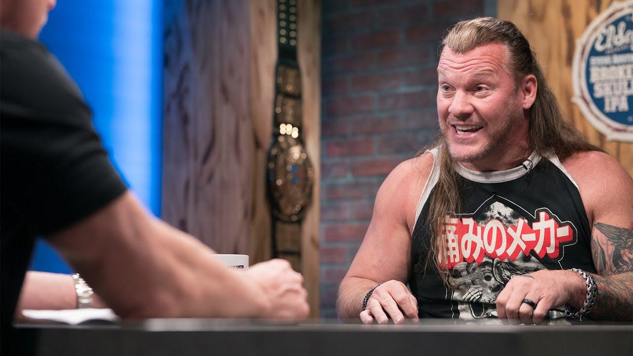 Chris Jericho recalls fabled Ladder Match with Shawn Michaels: Broken Skull Sessions sneak peek