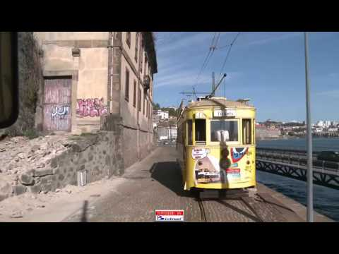 Porto city (Portugal) the best destination travel in Europe since 2015