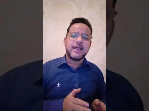 Pastor Fabio Santos - Fé com Atitude - 15.08.17