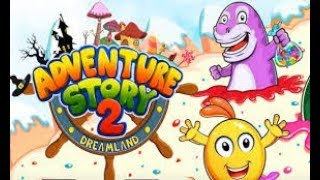Jungle Adventures Story 2 Super Jungle World Adventure Games Android Gameplay Video #3
