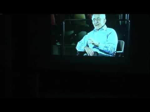 Celebrating the Life and Work of Herbert Blau: Screenings, October 16th 2013