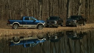 Heavy Duty trucks - 2011-2013 | Consumer Reports