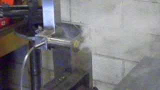Repeat youtube video VENTURA COLD SMOKE GENERATOR