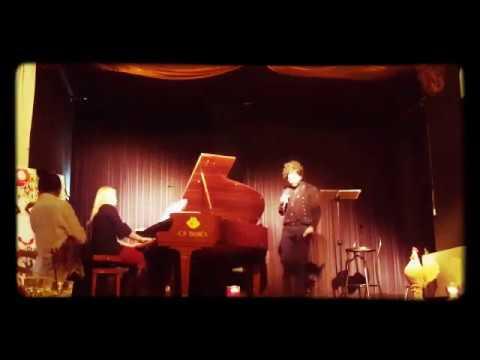 ELLEN FISCHEROVÁ & FILIPPO MATA & JUNE - live at CA'BIANCA, Milano