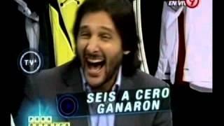 TVR - Entrevistas Registradas Eternas (1ra parte) 13-10-12