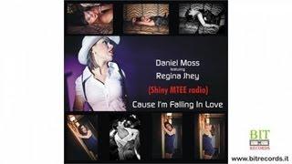 Daniel Moss - Cause I