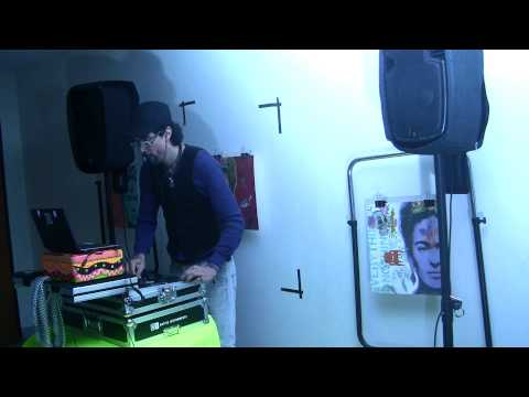 DOPAMINE DEALERS /Orfeo Saraswati/Live Set # 5 (A Delicious Fantasy Soup)