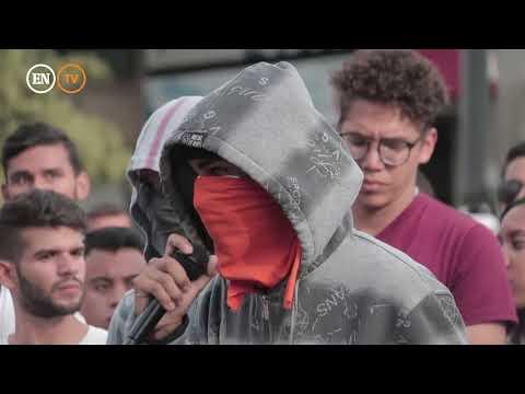 10 de Agosto 2017. Protestas Caracas, Venezuela