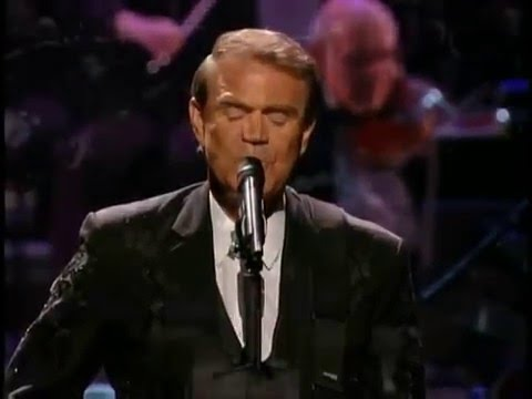 Glen Campbell Live in Concert in Sioux Falls (2001) - Wichita Lineman