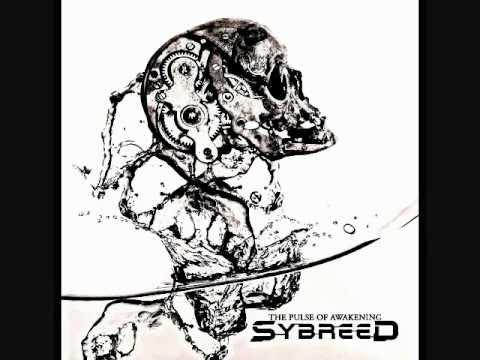 Sybreed - Human Black Box (HD) with lyrics