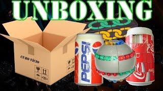 Unboxing RARO (Vintage Puzzles)