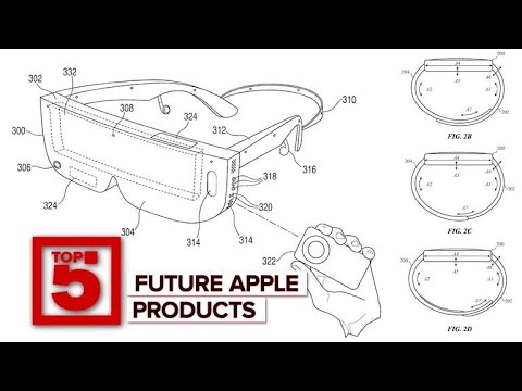 Future Apple products that we may see (CNET Top 5)