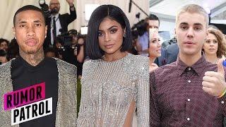 Kylie Jenner & Tyga FIGHT at Met Gala? Justin Bieber Being SUED? (Rumor Patrol)