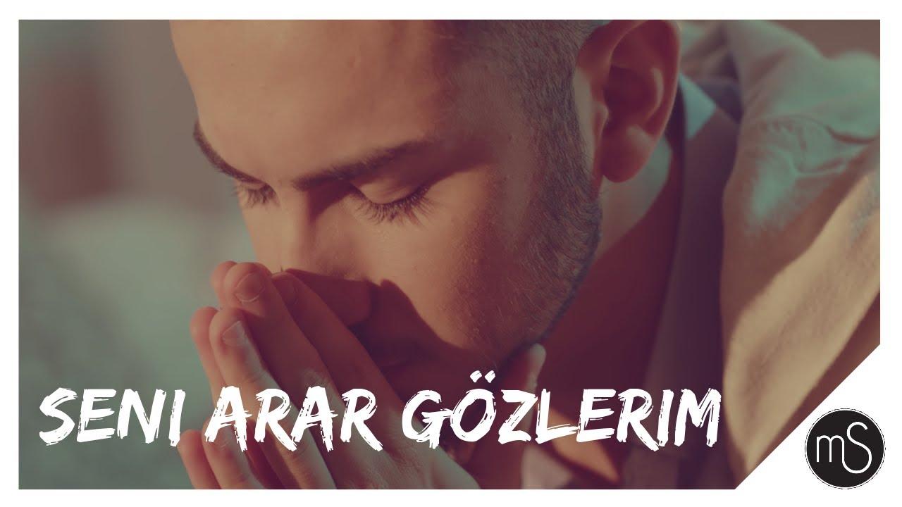 Mehmet Savcı - Seni Arar Gözlerim (Official Video)
