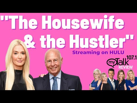 The Housewife and the Hustler on Hulu - myTalk Review