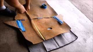 Diy How To Replace Your Trunk Liner