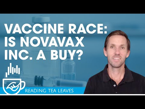 Vaccine Race Intensifies For Novavax Inc. (Nasdaq: NVAX)