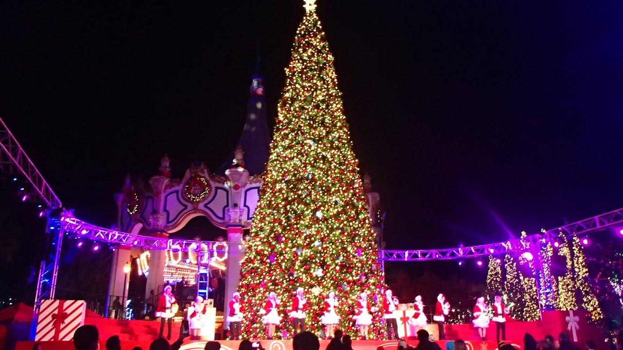 great america winterfest great mall vlog