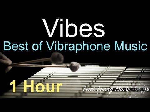 Vibraphone, Vibraphone Jazz,