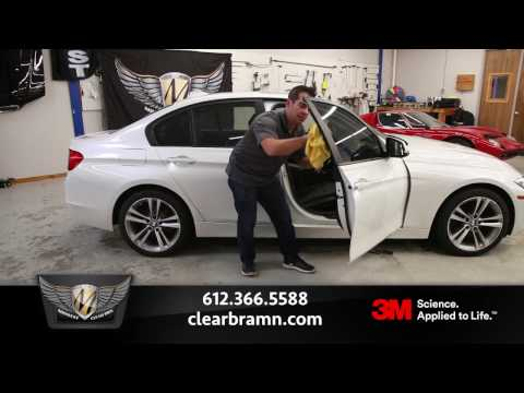 Vehicle Protection Experts - MidWest Clear Bra