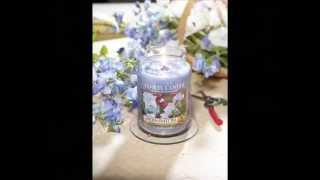 Garden Sweet Pea - Yankee Candle -www.essenzayankee.it