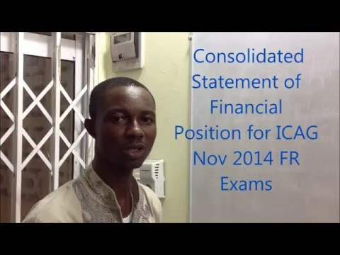 Principles of Consolidation - Part 6 - ICAG Nov 2014