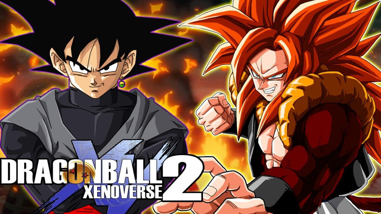 Dragon ball xenoverse 2 duels ssj4 goku ssj4 vegeta - Dragon ball xenoverse ss4 vegeta ...