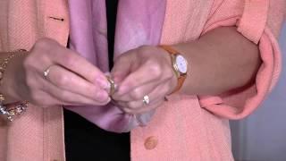 Schals winden - Tücher binden! thumbnail