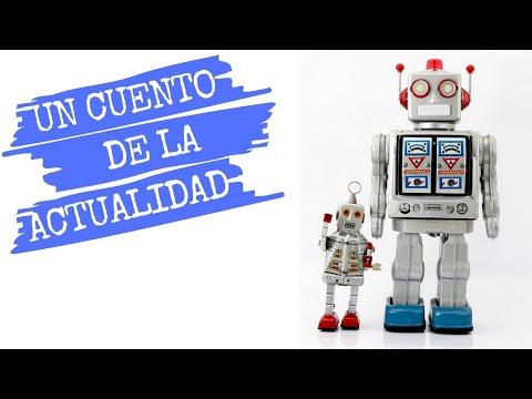 iDiots - el cortometraje de la obsolescencia programada / o un cuento de robots perezosos