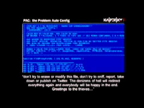 PAC - the Problem Auto Config (or stealing bank accounts with a 1KB file)