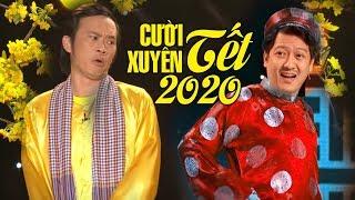 Cười Xuyên Tết 2020 Cùng Hài Hoài Linh, Trường Giang - Hài Tết Tuyển Chọn - Hài Hoài Linh Tết 2020