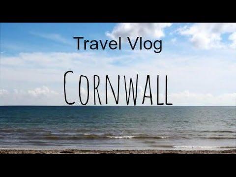 Travel Vlog | Cornwall