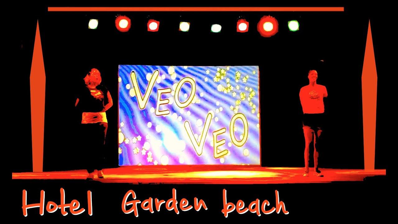 Veo veo hotel garden beach canzoni per bambini baby for Canzoni per bambini veo veo