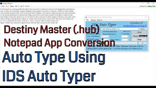 Convert Data Entry Image To Text