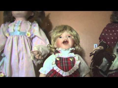 Trailer - The Creepy Doll